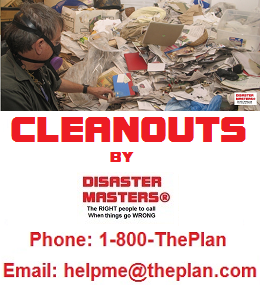 The oldest Hoarding Cleanout Firm in the US